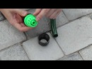 Соединение Presto PS универсальное соединение быстрое соединение шлангов разного диаметра
