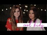 Cool Kids by Echosmith ft. Sydney Sierota   Music Sessions   Ashley Tisdale