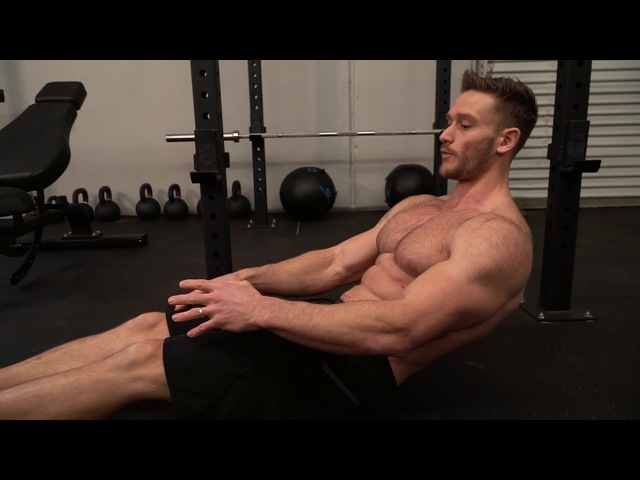 Quick 7-Minute Static Hold Workout For Six Pack Abs (No Reps!)