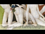 The Garden of Earthly Delights by Hieronymus Bosch (Impression)