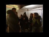 Навальный в Нижнем Новгороде. Начало митинга. (25.11.17) перископ