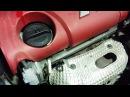 Работа ДВС Mitsubishi Colt RalliArt 2004г