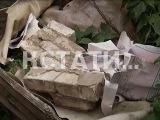 ▶ Рухнувшая стена жилого дома погребла под собой пенсионерку