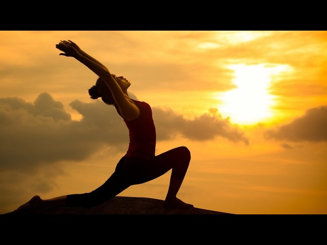 Relaxing Background Music for Yoga Soothing Music for Stress Relief Meditation Massage Spa