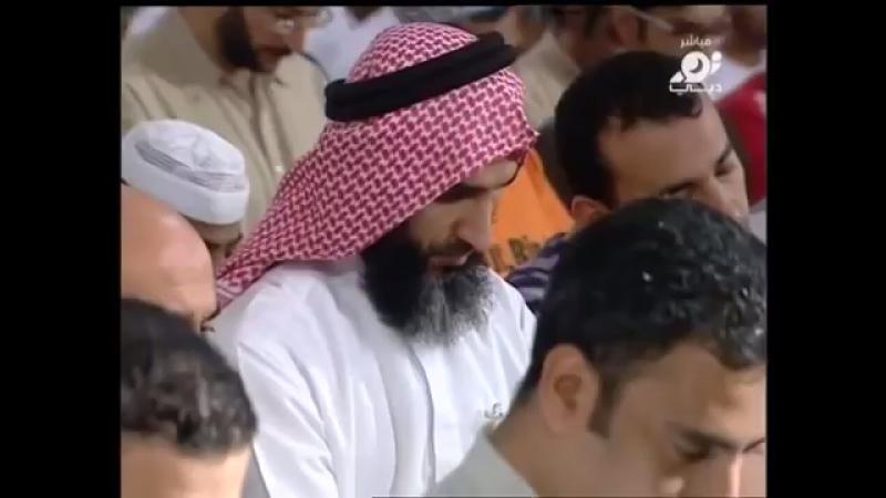 Абдул-Маджид Аль-Аркани   Сура 67 «Аль-Мульк».
