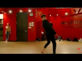 ARIANA GRANDE _ NO TEARS LEFT TO CRY _ BLAKE MCGRATH CHOREOGRAPHY