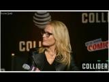 New York Comic Con - The X-Files Panel 2017 - Part 1