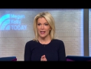 Megyn Kelly Takes Aim at Hollywood Hypocrisy Over Sexual Harassment Scandal