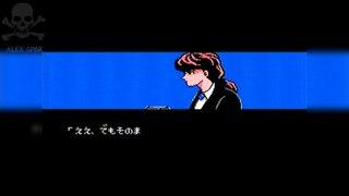 [Famiclone-PAL]N-R5 Ninja Ryukendn - Gameplay