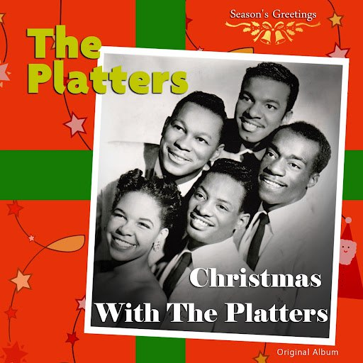 The Platters альбом Christmas With The Platters (Original Album)
