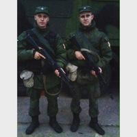 Александр Есипёнок  Сергеевич
