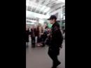 [fancam] 180119 Taeyong Ten (NCT) @ KBP Airport