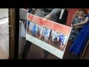 Селфи зеркало на свадьбу - развлечение для гостей