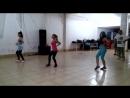 Bailando dominicano en jujuy
