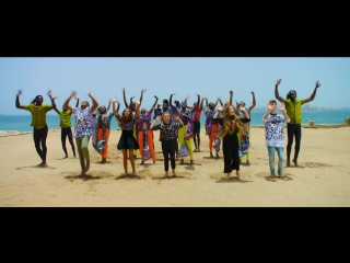 Kids United - Mama Africa (feat. Angélique Kidjo Angélique Kidjo)
