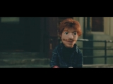 Ed Sheeran - Happier (Official Video) новый клип 2018 эд ширан