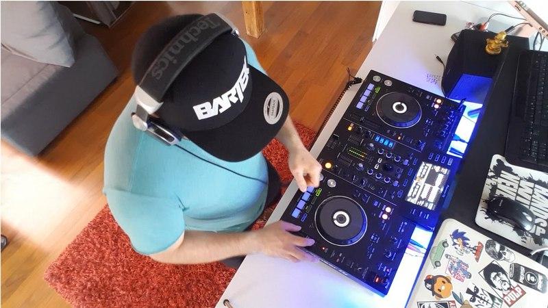 Hands Up Hardstyle Mix Mai 2017 | Bartek