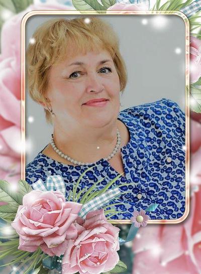 Салима Шарипова