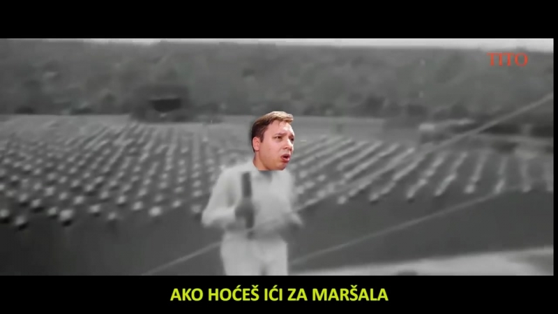 P.U.F. (Pokret Ujedinjenih Fantoma) feat. Otac Makarije - Vučiji rep - YouTube.MP4