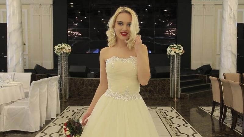 Для самой обворожительной невесты