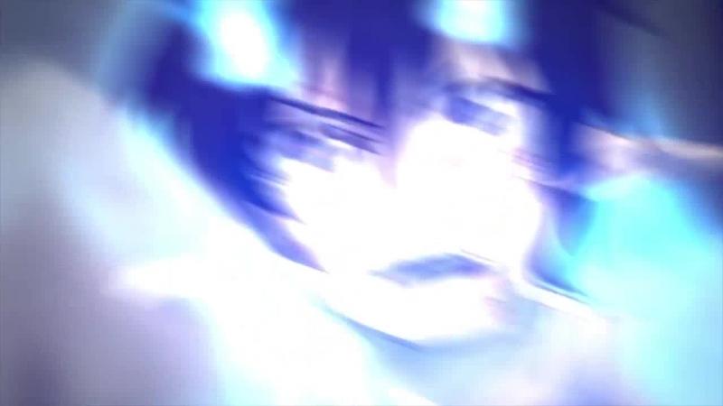 Blue Exorcist【AMV】- Demon Inside