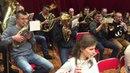 Turki 2016 - próba orkiestry - Otrzyjcie już łzy płaczący
