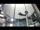 Яна полет FlyStation на ДР Даши