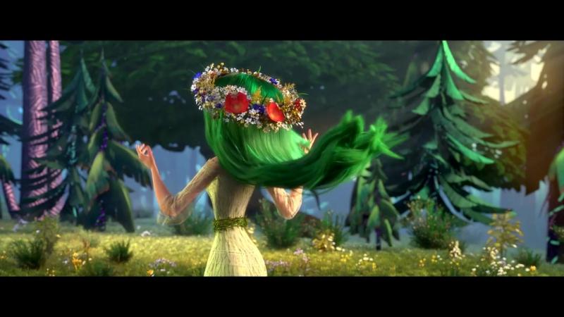 MAVKA The Forest Song Official Teaser Trailer 1