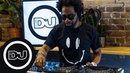 DJ Pierre Live From DJMagHQ