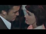 Валентина Толкунова и Павел Бабаков - Какие старые слова - из хф