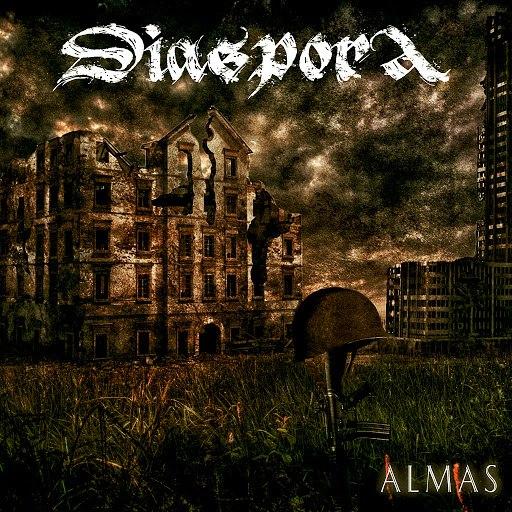 Diaspora альбом Almas