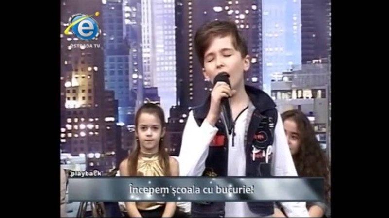 Theodor Constantin Singur Caravana Istetilor Estrada Tv