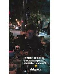 "AmorporMyA 🇨🇴🇨🇴🇨🇴 on Instagram: ""MyA en el insta story de @julianserrano01 @lucasvanopstal1 @maxiespindola @agusbernasconi07 @malena.narvay 💖💖💖💖"""