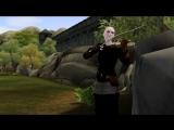 The Sims Medieval - Во саду ли,в огороде Беллочка гуляла (Рыцарь-капитан Abery)