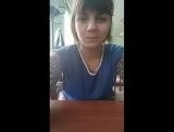 Rina Dmitrenko - Live