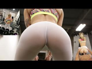 Alex grey [medium boobs, tall girls, blonde, long hair, athlete, hardcore, petite, girl-boy, blowjob, girl orgasm, fitness, pov,