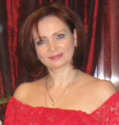 Ольга Татаринцева (Демидова)