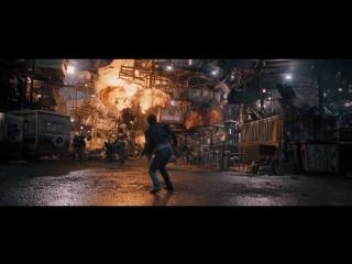 ENG   Финальный трейлер фильма «Первому игроку приготовиться — Ready Player One». 2018.