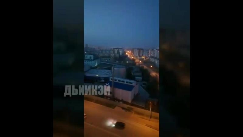Взрыв на Каландаришвили