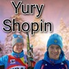 Shopin Yury | Юрий Шопин | Official Group