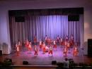 27 02 2018г анс танца ДОМИНАНТА дети танцуют
