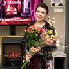 Yulia Sholomova