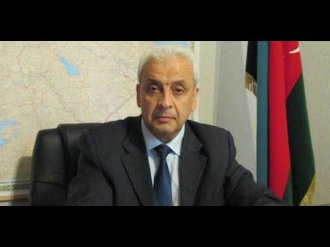 QAT-sədri Akif Nağı - Bakıda 12 mayda Qarabağ Mitinqi olacaq (Müsahibə)