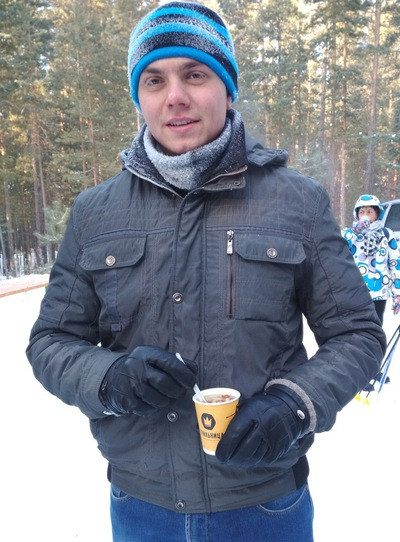 Кирилл Калачёв