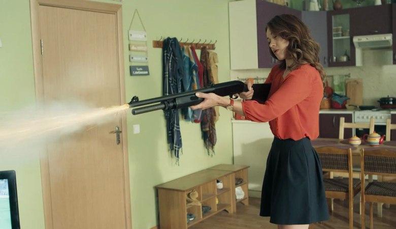 Универ Новая общага 7 сезон 39 серия