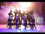 Отчётный концерт студии танца Багира / Strip plastic