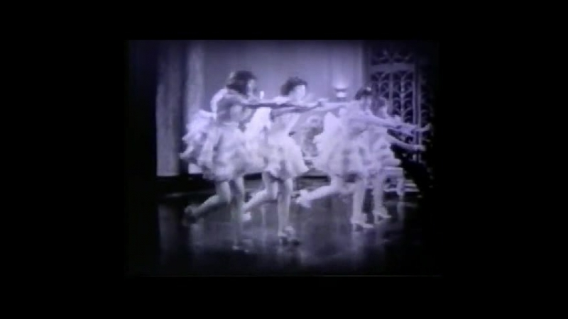 A Little Tap Dance Routine From Britains Petite Ascots