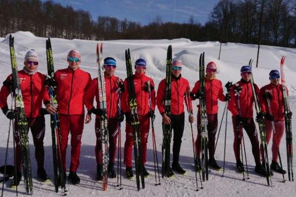 Лыжник из Марий Эл включен в состав сборной РФ на первенство мира в Швейцарии