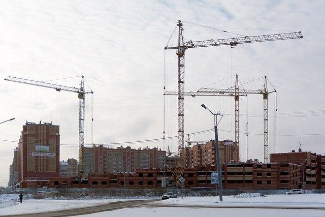 В Марий Эл подвели итоги строительства за 2017 год