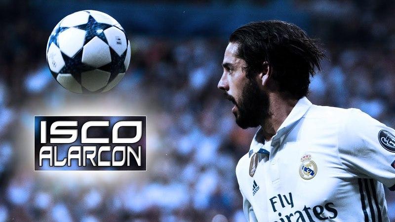 Isco Alarcon ● Real Madrid Wizard ● Goals Skills